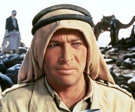 O'Toole of Arabia