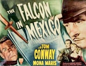 The Falcon in Mexico