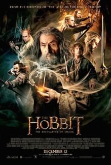 The Hobbit: An Desolation of Smaug
