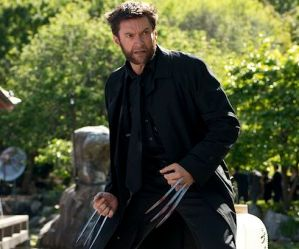 The Wolverine will return...