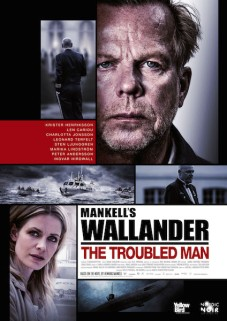 Wallander: The Troubled Man