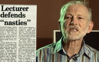 Martin Baker, hero