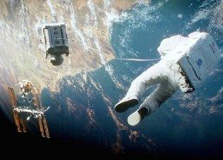 Space jetpack