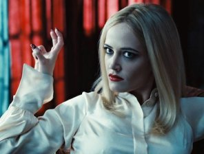 Eva Green steals the film