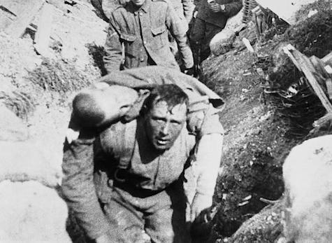The Battle of the Somme (1916) (6/6)