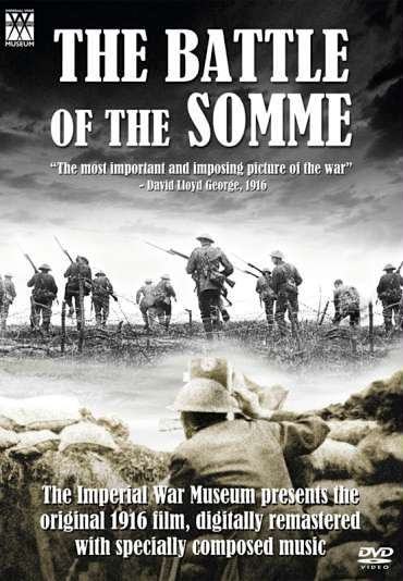 The Battle of the Somme (1916) (1/6)