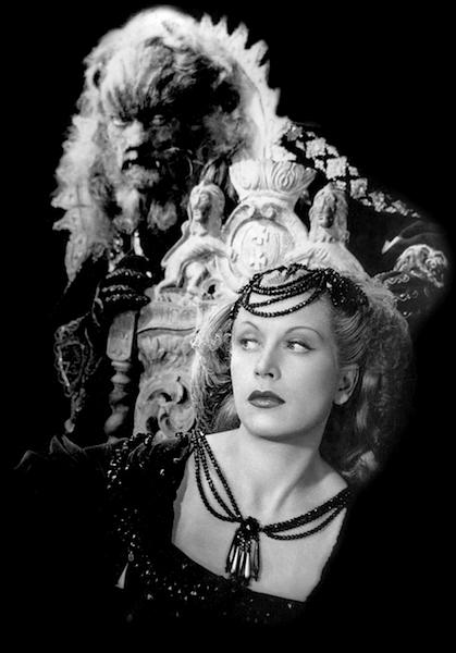 La Belle et la Bête (1946) (2/6)
