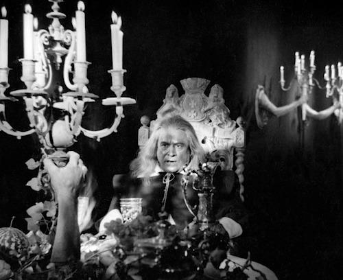 La Belle et la Bête (1946) (5/6)
