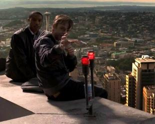 Rooftop bonding