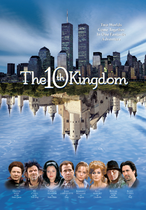 The 10th Kingdom (2000) (1/6)