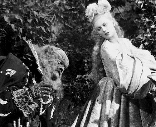 La Belle et la Bête (1946) (3/6)