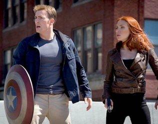 Captain America re-Bourne