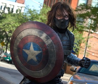 Who is the Winter Soldier?