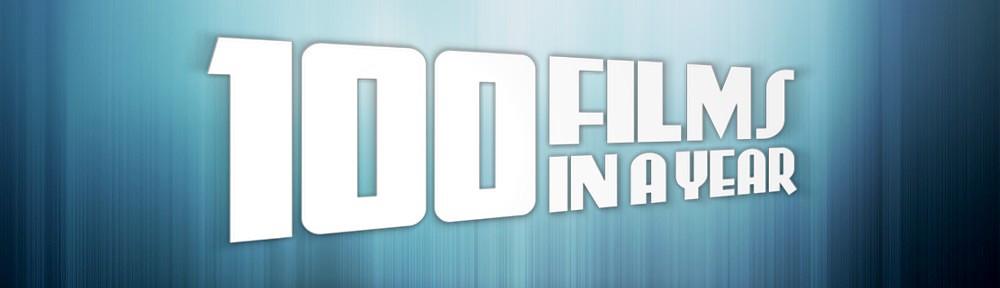 100 Films banner 2015