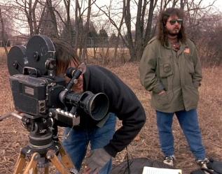 Filming filming