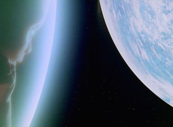 2002: Invasion of the Giant Space Baby