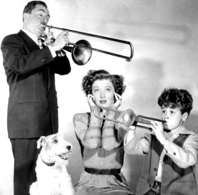 Family of the Thin Man