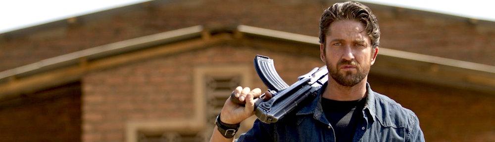 Machine Gun Preacher 2011 100 Films In A Year