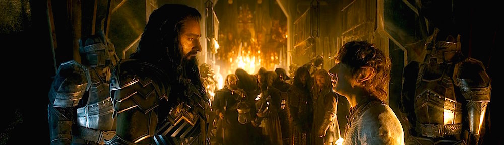 The Hobbit: The Battle of the Five Armies (2014) | 100 ...