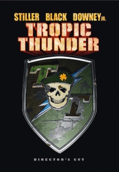 Tropic Thunder: Director's Cut