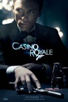 Casino Royale teaser