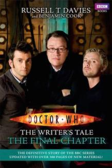 The Writer's Tale - The Final Chapter