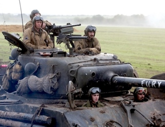 No rank in a tank