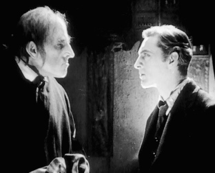 Moriarty vs Holmes