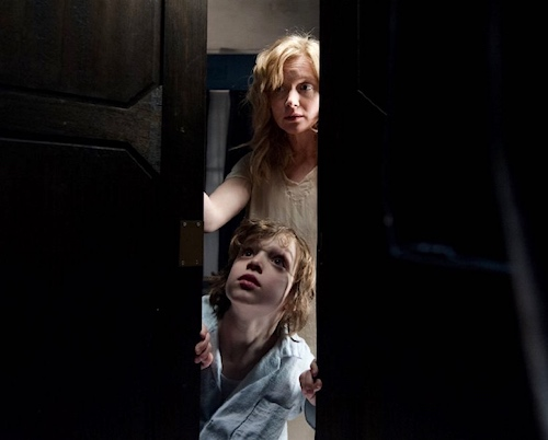 The Babadook (2014) (3/4)
