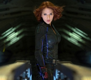 No one wants to play with Scarlett Johansson