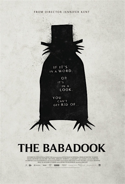 The Babadook (2014) (1/4)