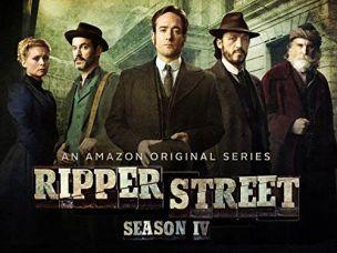 Ripper Street IV