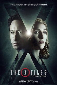 The X Files Event