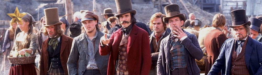 Gangs Of New York 2002 100 Films In A Year