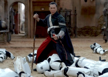 Donnie Yen: badass
