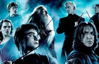 Harry Potter and the Streamlined Story