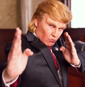 Make kung fu great again