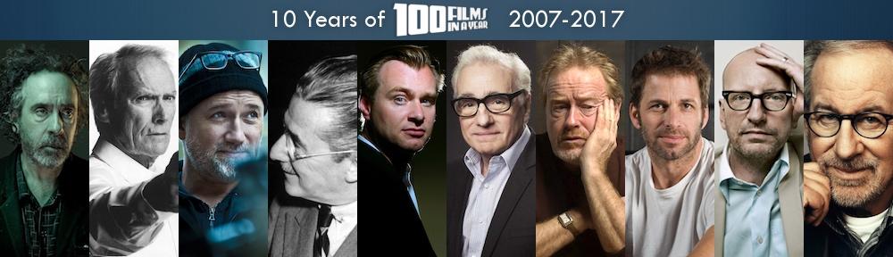 10 directors