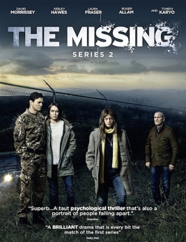 The Missing series 2
