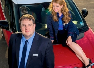 Car Share series 2