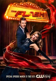 The Flash: Duet