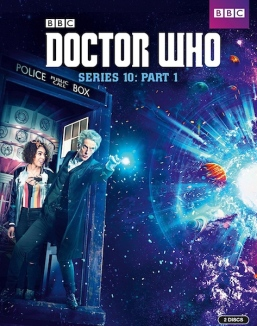 Doctor Who, series 10 part 1