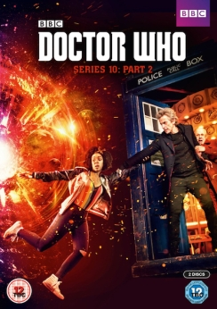 Doctor Who series 10 part 2