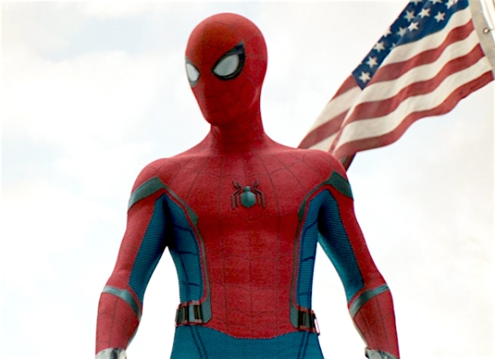 Spider-American