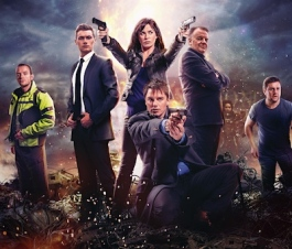 Torchwood: Aliens Among Us