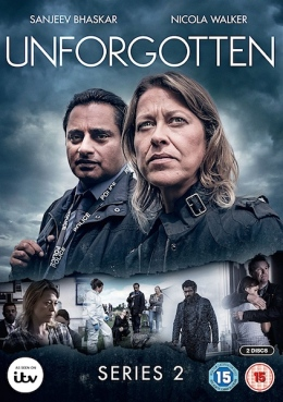 Unforgotten series 2