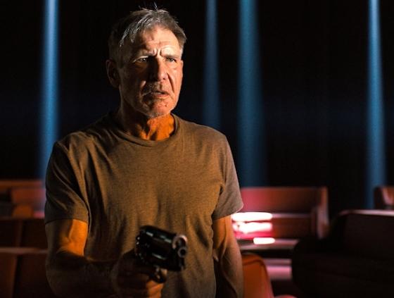 Blade Runner 79, more like