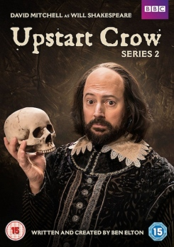 Upstart Crow series 2