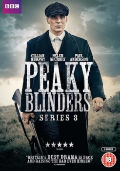 Peaky Blinders series 3