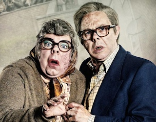 The League of Gentlemen